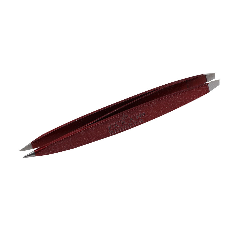 Z-Tweeze®  Dual Ended Tweezer - Cherry