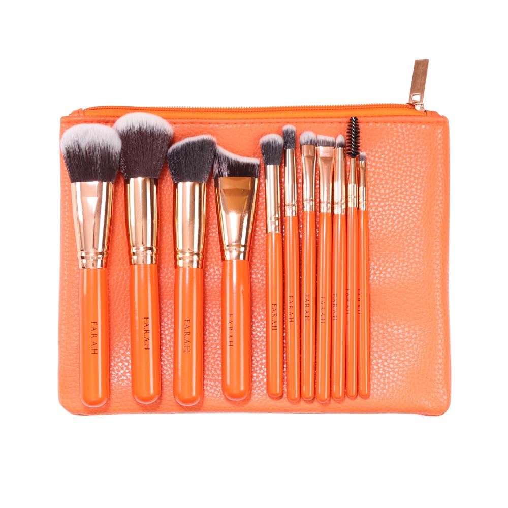 Malta Brush Set
