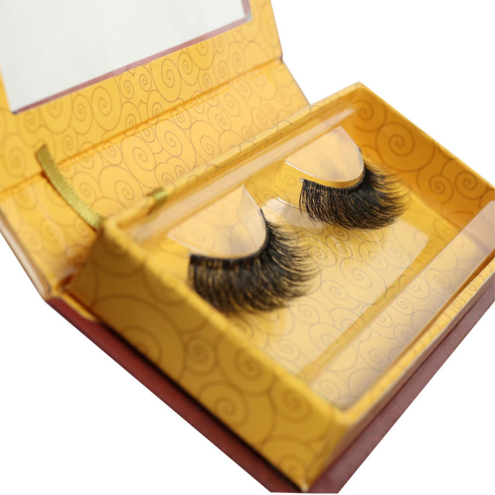 KING I - Luxury Faux Mink Lash Collection
