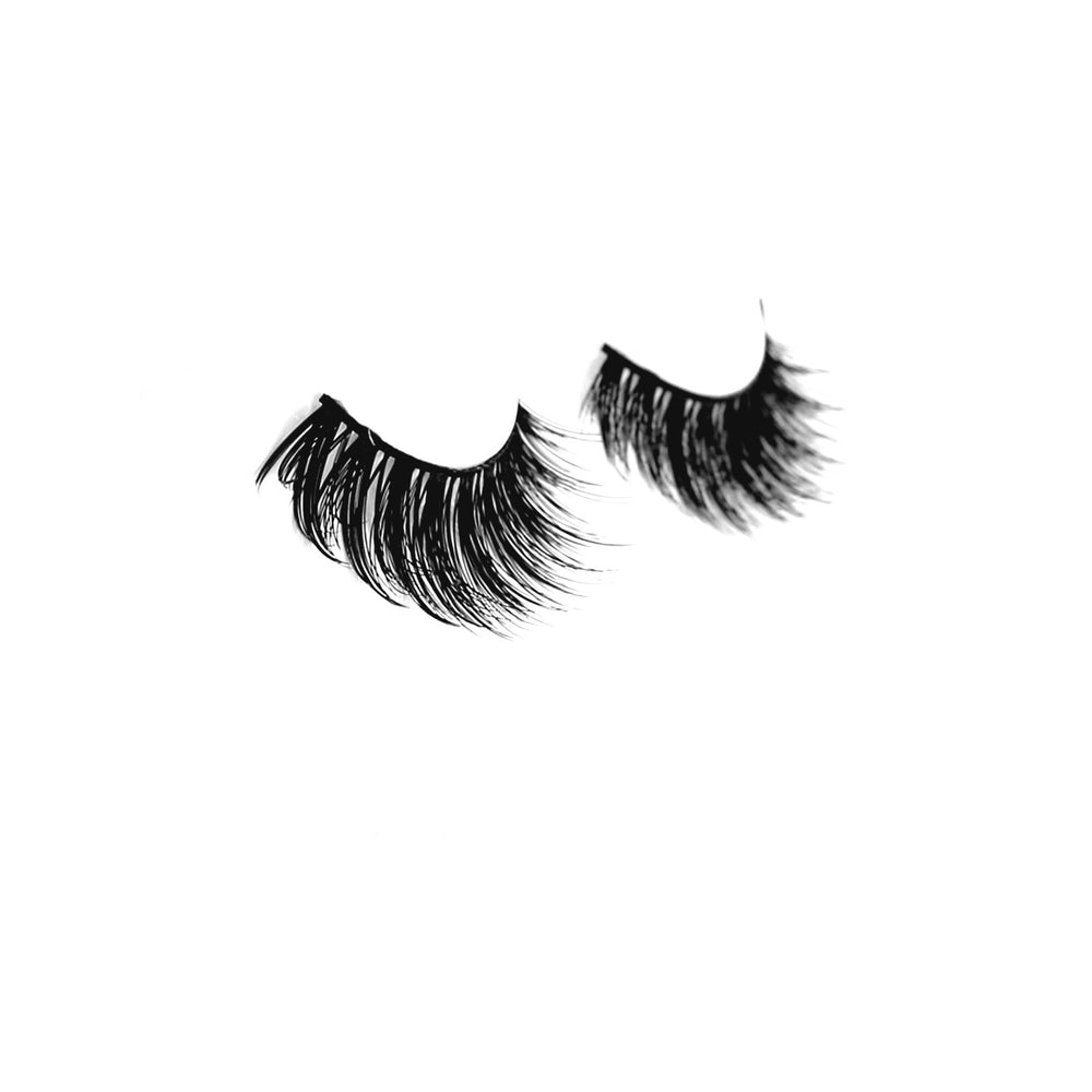 KITTEN - Luxury 3D Faux Mink Lash Collection