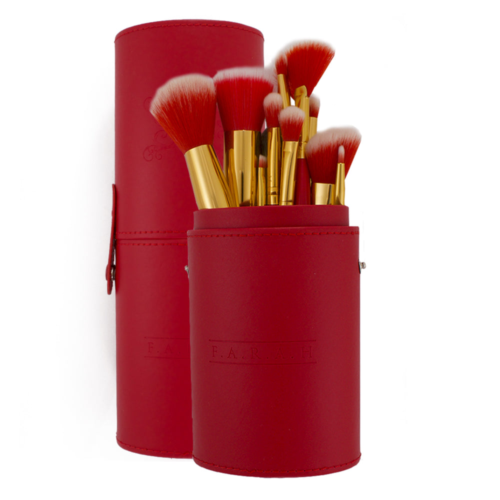 F.A.R.A.H® RED Siren Brush Kit