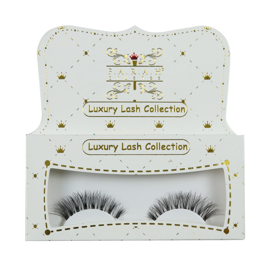 Luxury Lash Collection