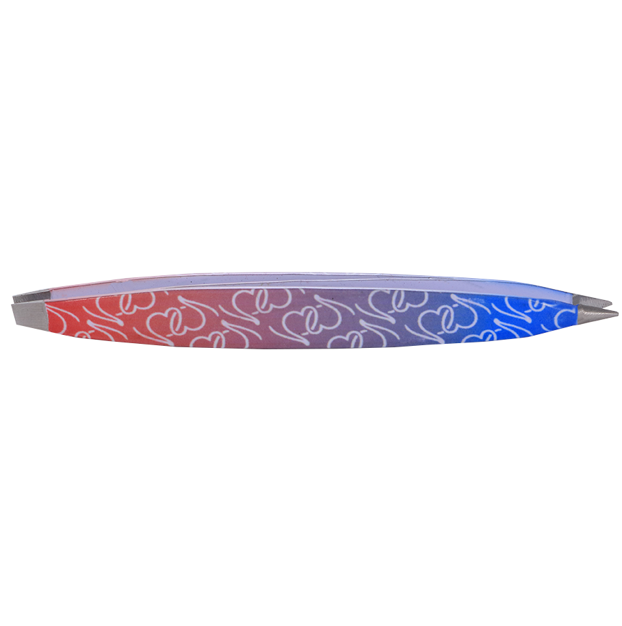 Z-Tweeze® Dual Ended Tweezer - Two Hearts as One