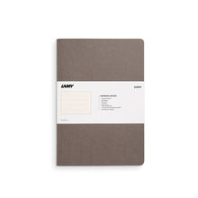 Load image into Gallery viewer, LAMY A5 Cahier Notebooks - Pack of 3 Notebooks