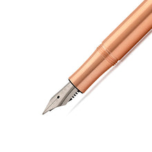 Load image into Gallery viewer, Kaweco LILIPUT Fountain Pen - Copper