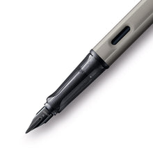 Load image into Gallery viewer, LAMY Lx Fountain Pen - Ruthenium