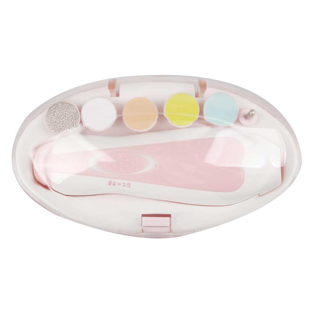 MULTI-FUNCTION BABY NAIL TRIMMER