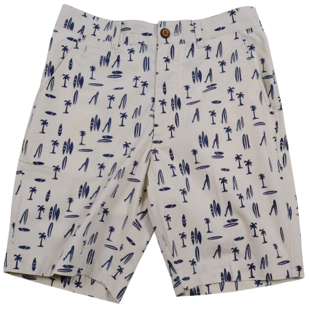 Men's Printed Shorts