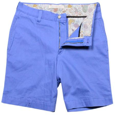 "Classic Vintage Twill 7"" Shorts"