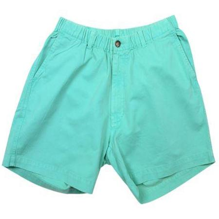Stretch Snapper Shorts