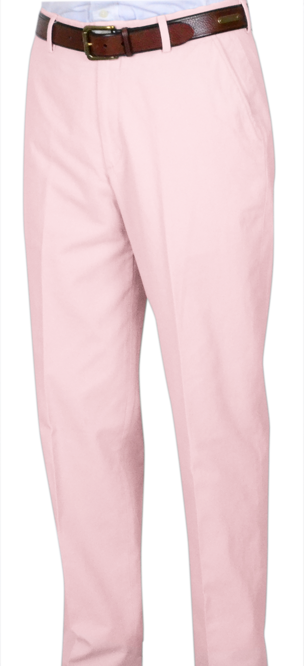 Classic Vintage Twill<br>Relax Fit<br>Pink