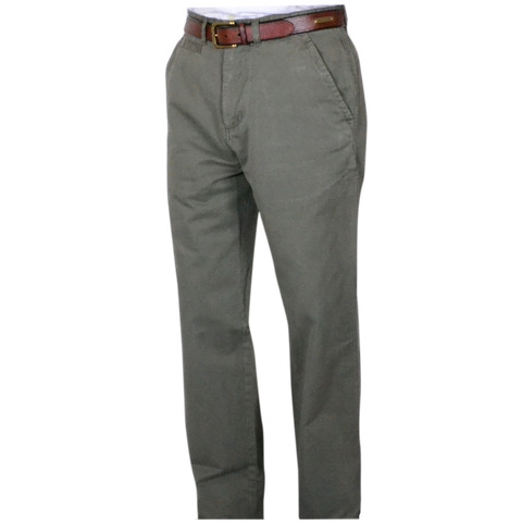 Military Twill<br>Classic Fit<br>Fatigue