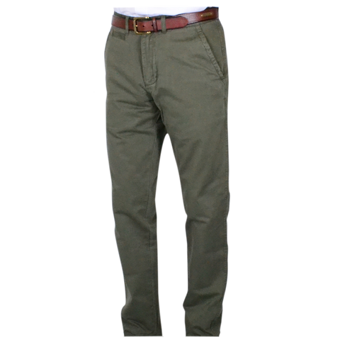 Military Twill<br>Trim Fit<br>Fatigue