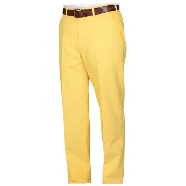 Classic Vintage Twill<br>Relax Fit<br>Yellow