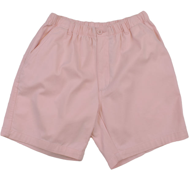 "Snappers 7"" Inseam<br>Pink"