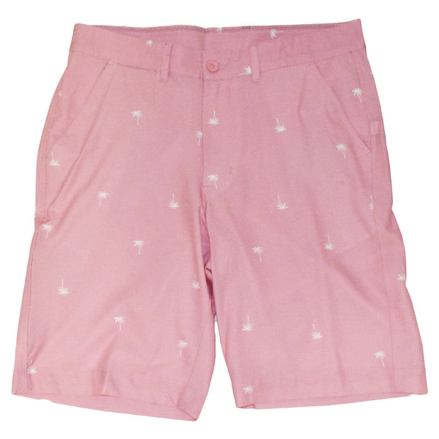 Performance Icon Print Golf Short