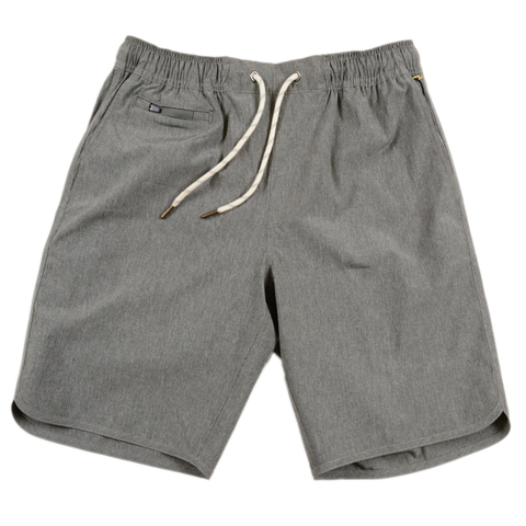 Windjammer Hybrid <br> Grey