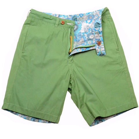 Reversible Short<br>Green