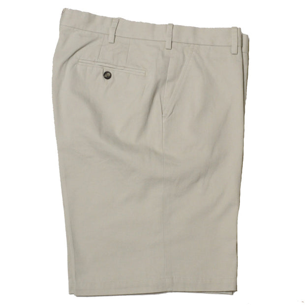 "Classic Vintage Twill<br>9"" Short<br>Stone"