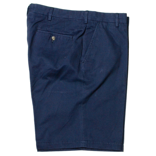 "Classic Vintage Twill<br>9"" Short<br>Navy"