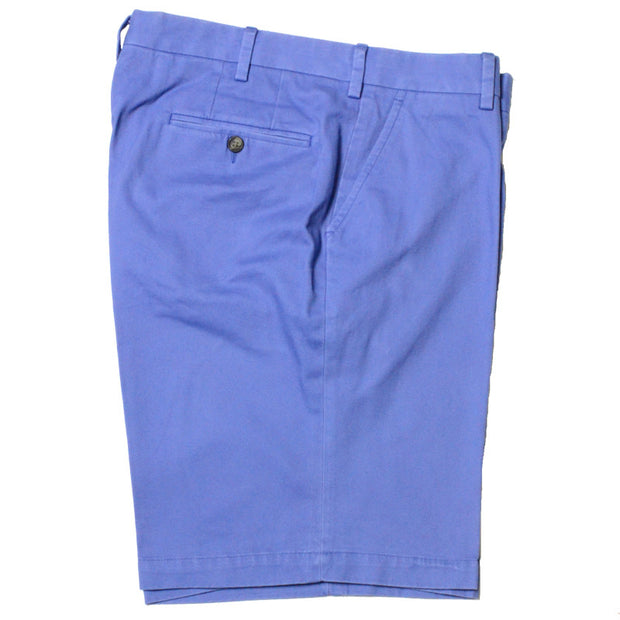 "Classic Vintage Twill<br>9"" Short<br>Blueberry"