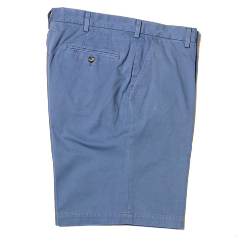 "Classic Vintage Twill<br>9"" Short<br>Slate"