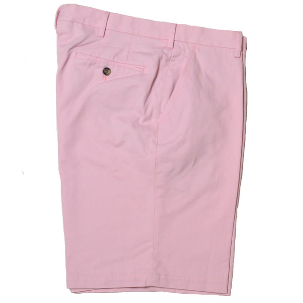 "Classic Vintage Twill<br>9"" Short<br>Pink"