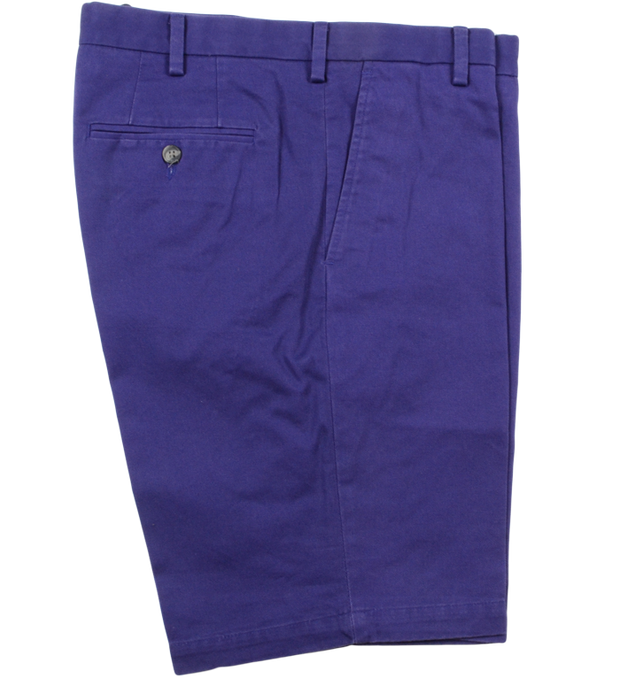"Classic Vintage Twill<br>9"" Short<br>Purple"