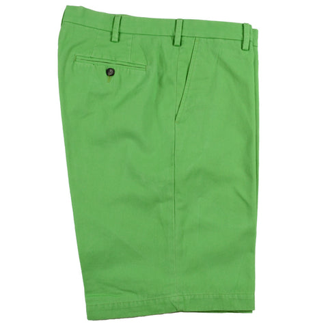 "Classic Vintage Twill<br>9"" Short<br>Lime"