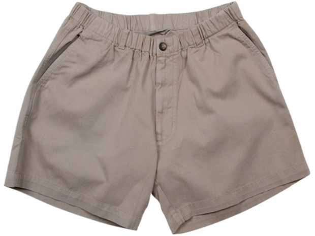 Stretch Snappers Khaki
