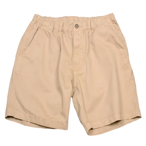 "Stretch Snappers 7""<br> Khaki"