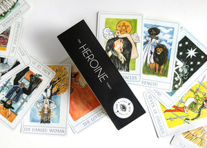 The Heroine Tarot Deck