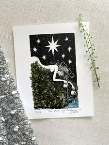 Art Print – The Star
