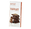 Dark Chocolate Tofflet