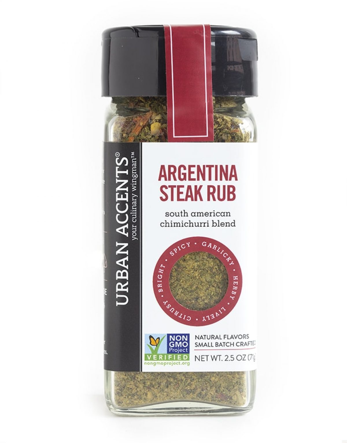 Argentina Steak Rub
