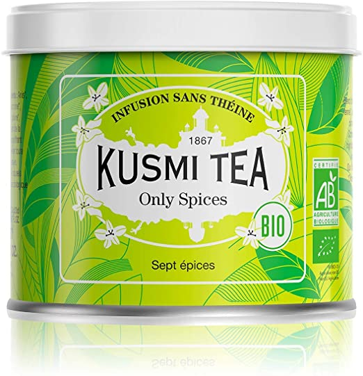 Kusmi Tea- Only Spice