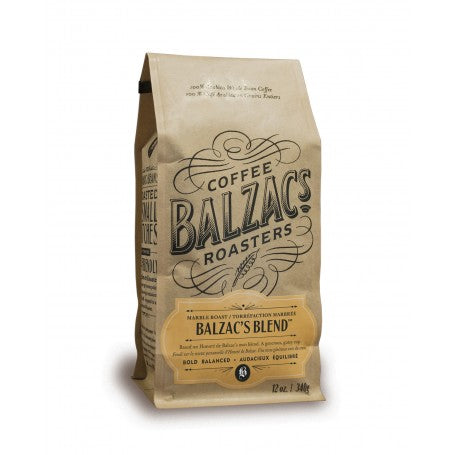 Balzacs Coffee: Marble Roast