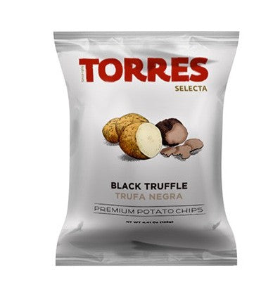 Truffle Potato Chips