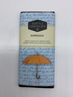 Seattle Chocolate Espresso