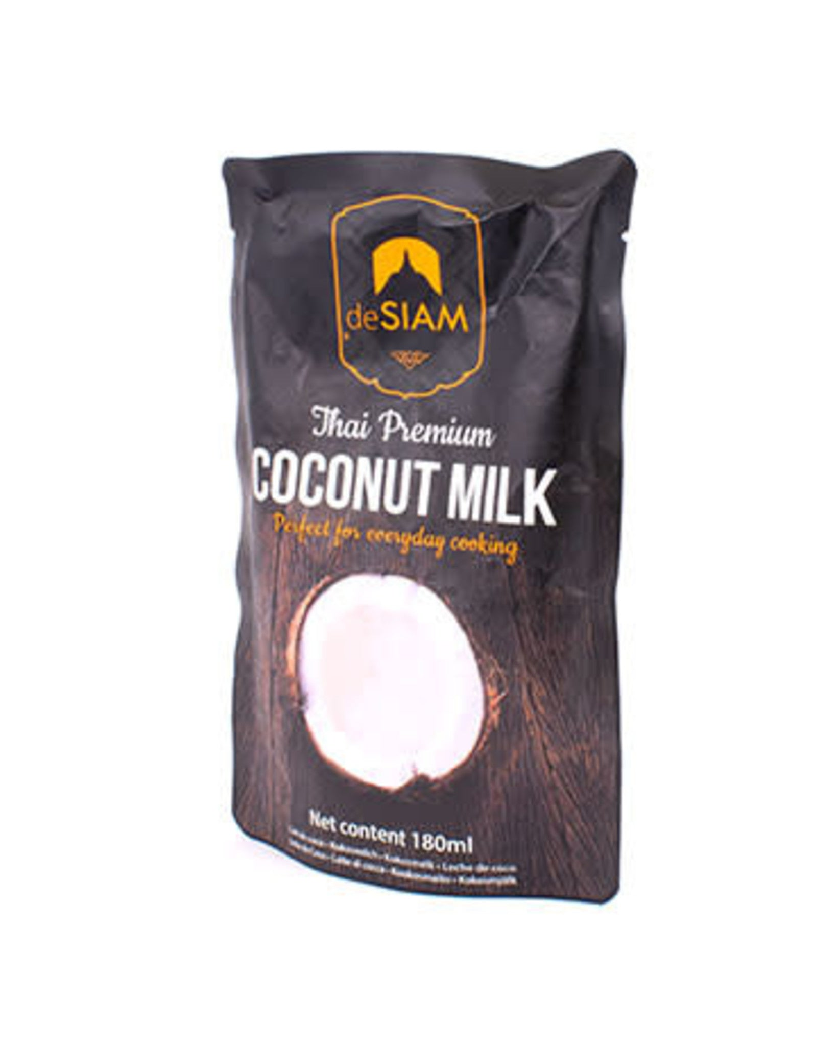 Thai Premium Coconut Milk