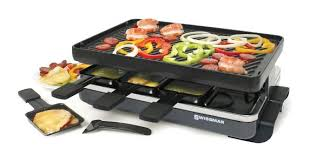 Classic Raclette Party Grill