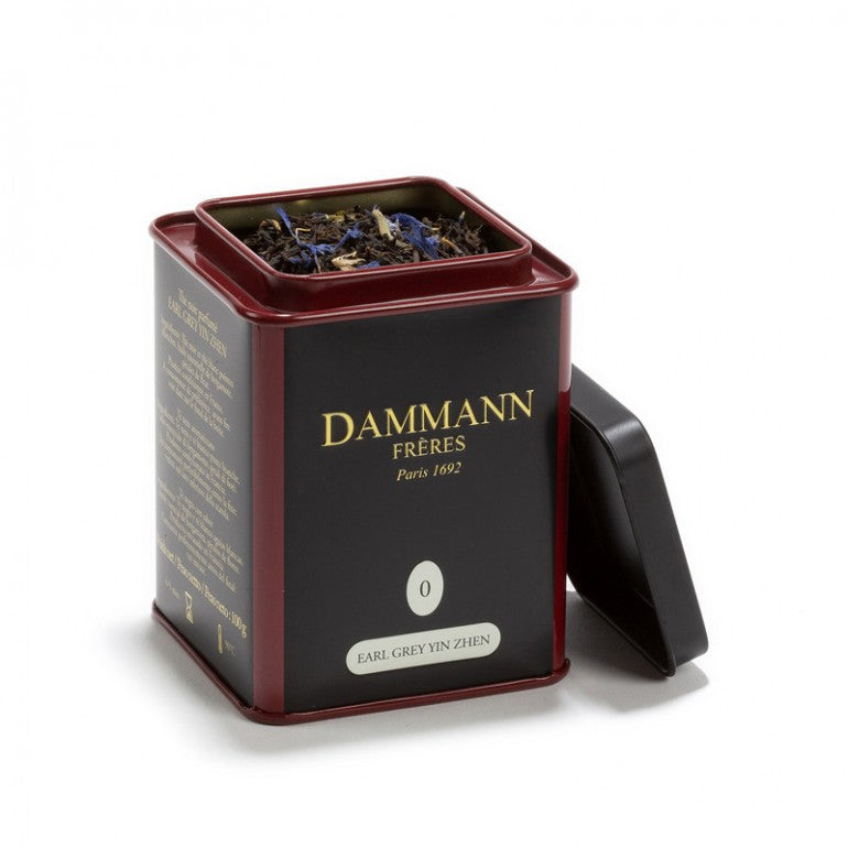 Dammann Freres Loose Leaf Tea