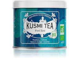 Kusmi Tea- Feel Zen