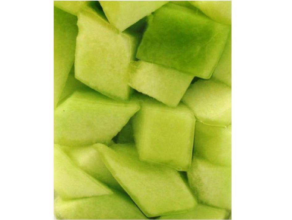 Frozen Melon - Honeydew