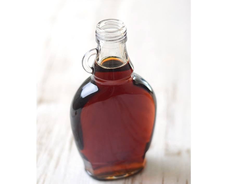 Local Maple Syrup - Amber