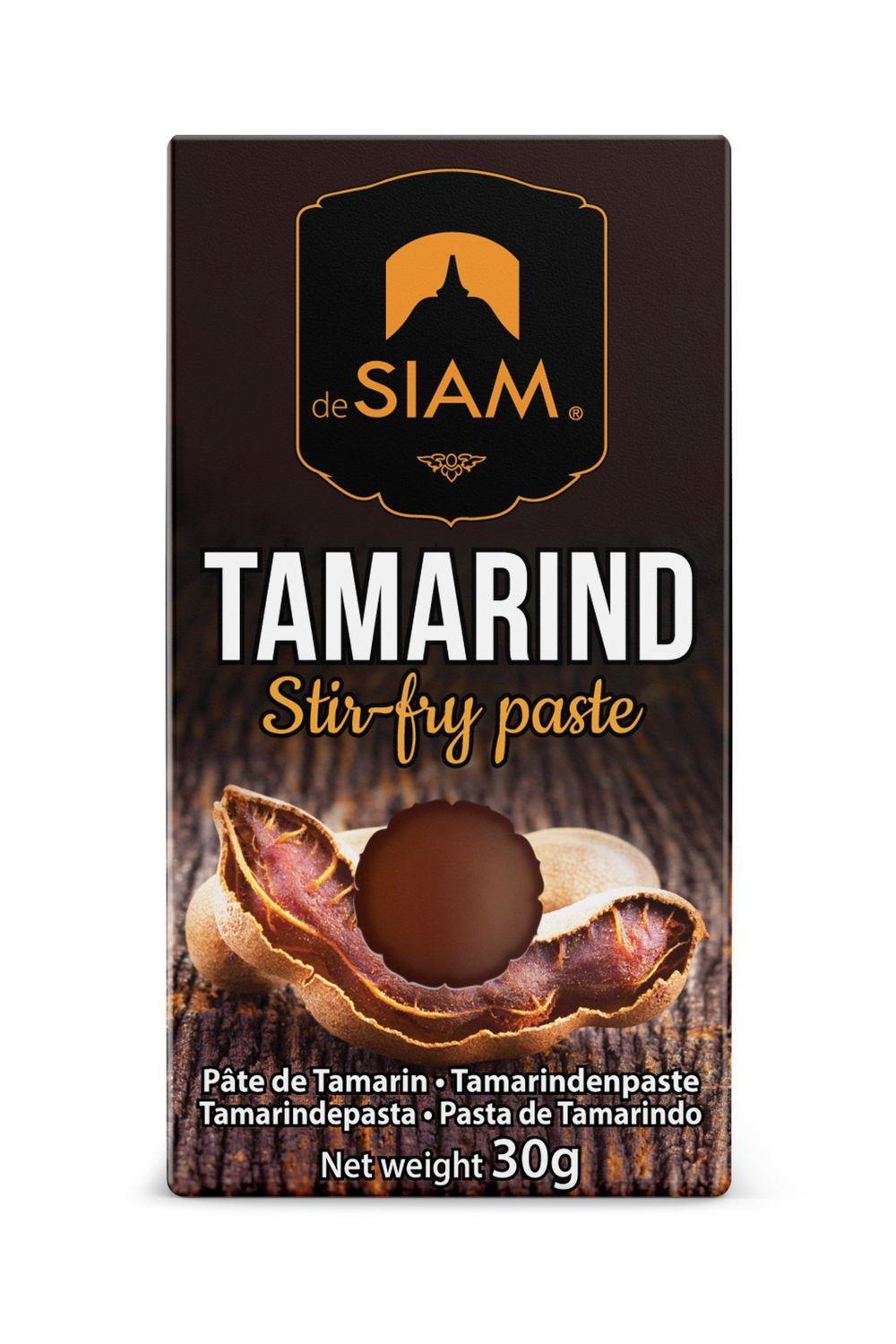 Tamarind Stir-fry paste