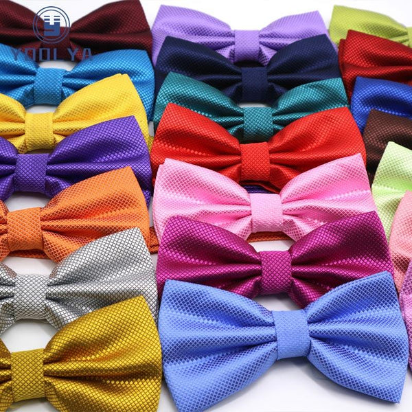 Adjustable Man Bow tie