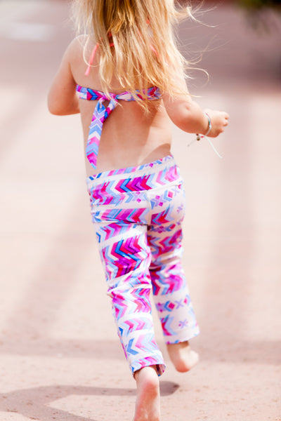 Surfs Up Swim Legging