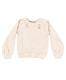 Alchemy Fleece Top