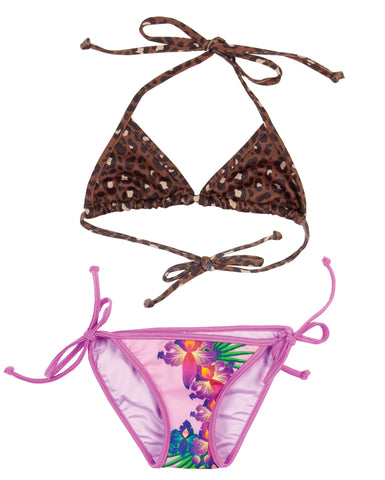 Welcome to the Jungle Bikini